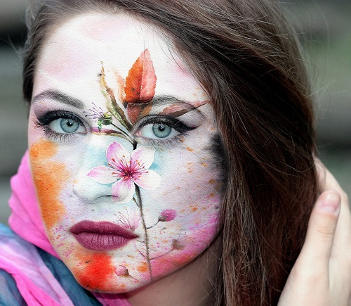 Tricks to Face Painting Perth